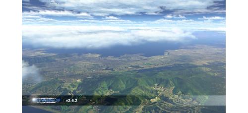 Ultra Weather XP v2.6.2.4